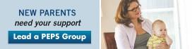 Lead a PEPS Group