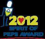 2012 Spirit of PEPS
