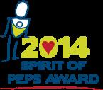 2014 Spirit of PEPS