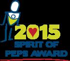 Spirit of PEPS 2015
