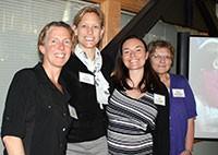 Seattle Children's Spirit of PEPS Winners